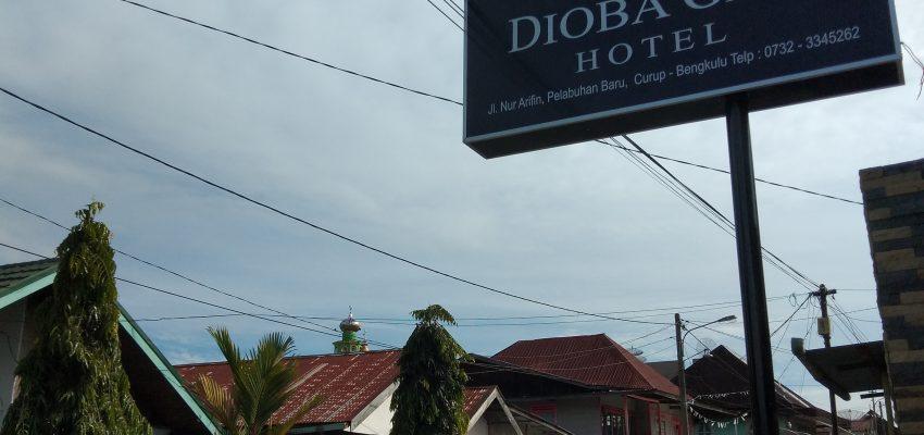 "Kenyamanan Berwisata ""Dioba Gite"""