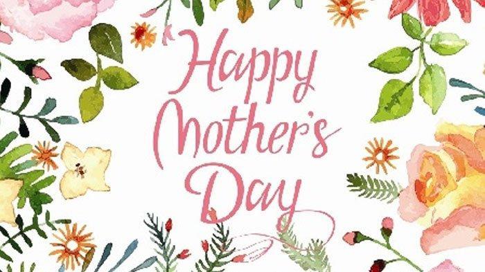 Hari Ibu..
