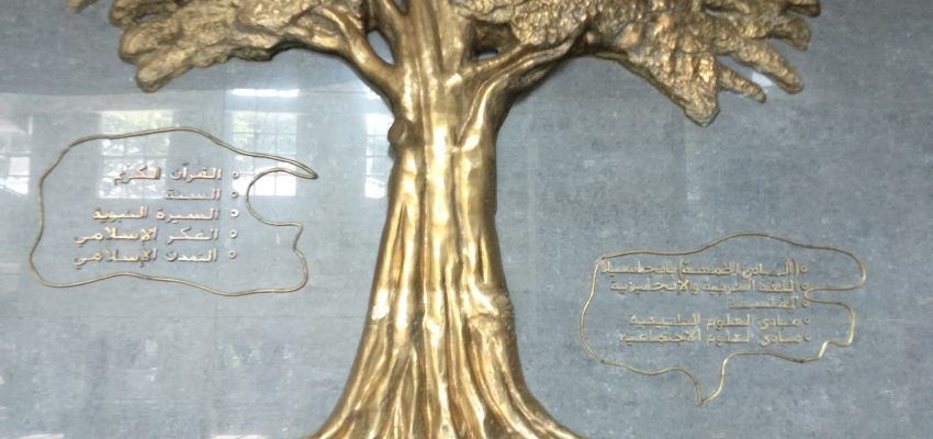Pohon Ilmu: Filosofis Akar Hingga Buah