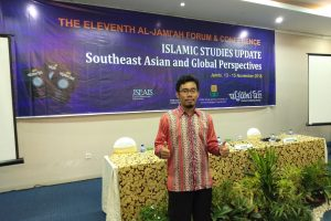 Al Jami'ah Forum and Conference