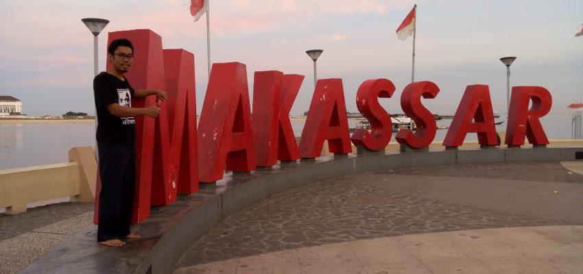 Belajar Pernak Pernik Budaya dan Kejayaan Kota Makassar