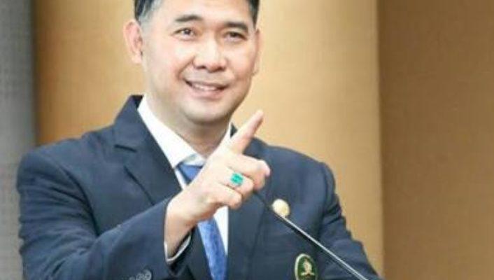 """Walikota Jambi, Dr. H. Syarif Fasha, M.E """"Kembangkan Smart City"""""""