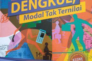 "Dengkul Modal Tak Ternilai ""Indah Rozalina"""