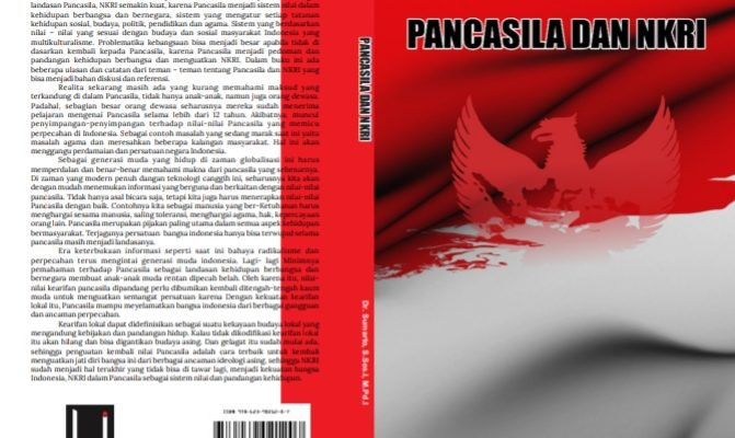 """Pancasila dan NKRI """"Kita Pancasila"""""""