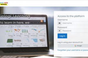 Belajar Online Gratis Literasi