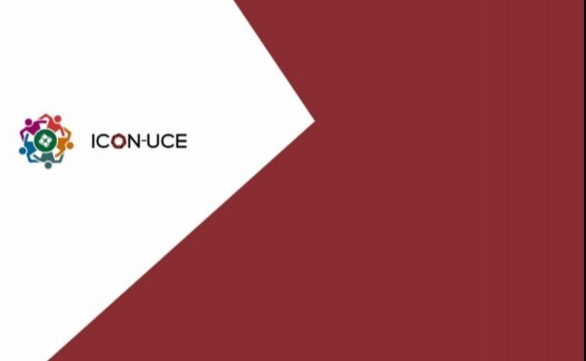 "Proceeding Internasional ICON UCE Malang ""Dr. Sumarto, Emmi Kholilah Harahap,M.Pd.I"""