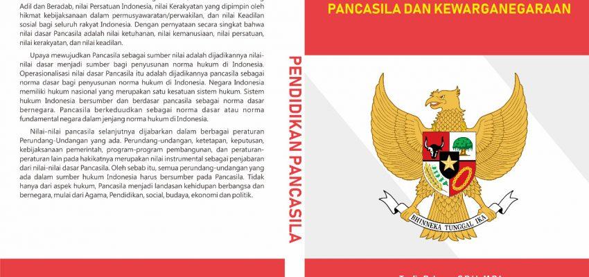 "Selamat atas terbitnya Buku Pancasila dan Psikologi Perekembangan ""Penerbit Literasiologi Indonesia – YLKI"""