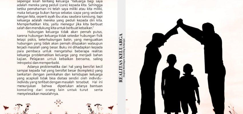 "Selamat atas terbitnya Buku Bimbingan Konseling Keluarga dengan 3 Variasi ""Penerbit Literasiologi Indonesia – YLKI"""