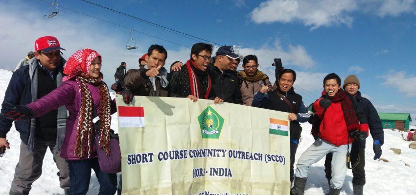 Belajar dari Kashmir Hingga Pegunungan Himalaya