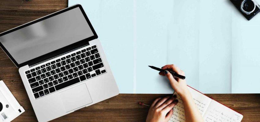 Cara menulis artikel yang bermanfaat dan menarik