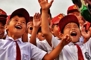 """Pendidikan """"Sebagai Cara, Citra dan Bahagia"""""""