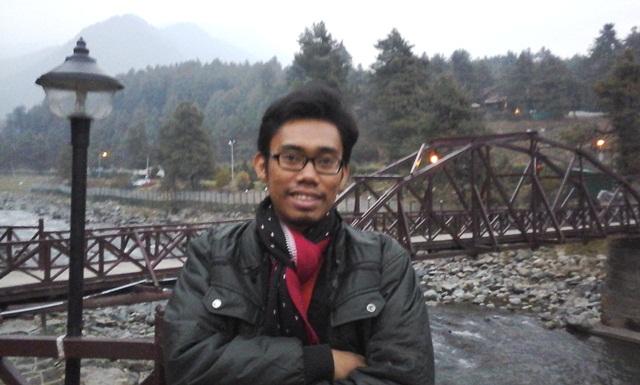 Profil Dr. Sumarto, M.Pd.I Founder Yayasan Literasi Kita Indonesia