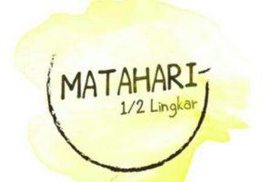 Puisi : MATAHARI ½ LINGKAR ……