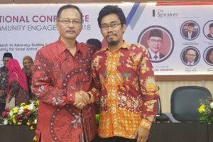 "UIN Malang, Tuan Rumah PIONIR – IX, Pernah Bersama ""Pak Rektor"""