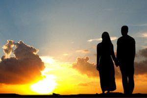 Rezeki, Jodoh, dan Kematian…