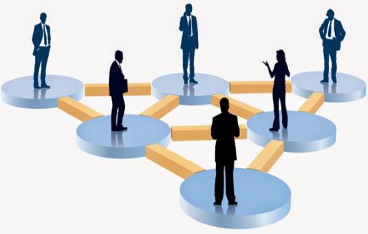 Bagian dari Struktur Budaya dalam Organisasi Dapatkah di ubah?