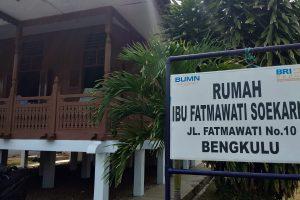 Ibu Fatmawati Soekarno, Belajar dari Pengorbanan Ibu Negara
