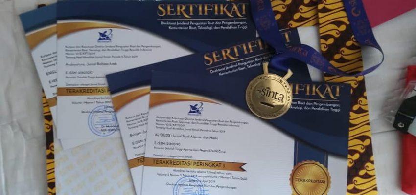 "Sukses Jurnal IAIN Curup ""Tuan Rumah Rembug Jurnal PTKIN Se-Indonesia"""