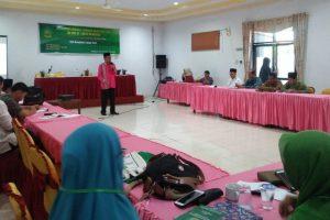 IAIN Bengkulu dan Literasi Kita Indonesia – Penguatan Budaya Literasi Guru