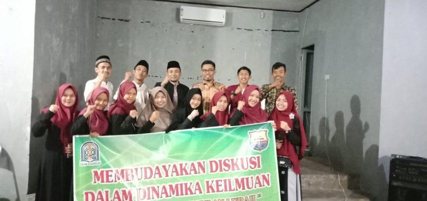 """Komunitas Mahasiswa Jambi """"KMJ IAIN Curup"""" Bersinergis Literasi Kita Indonesia"""