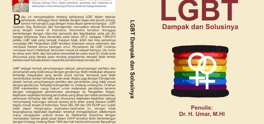 LGBT Dampak dan Solusinya