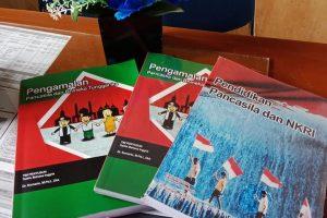 Karya TBI IAIN Curup Bersama Penerbit Literasilogi Indonesia