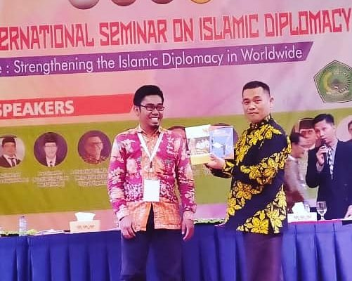 Penguatan Diplomacy yang Berkemajuan; Malaysia, Thailand, Germany