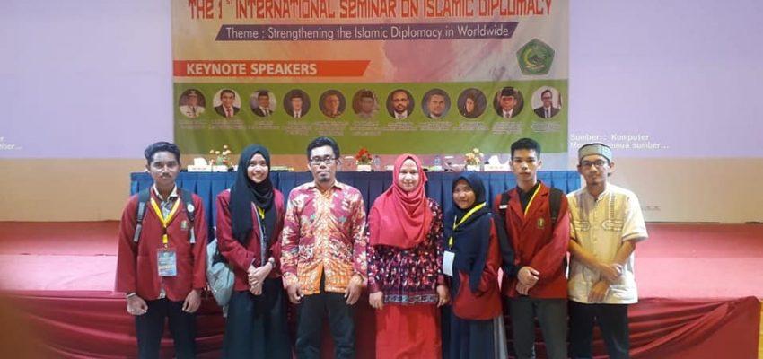 Momen Presenter, Bertemu dengan Sahabat KPIB dan Narasumber yang Inspiratif