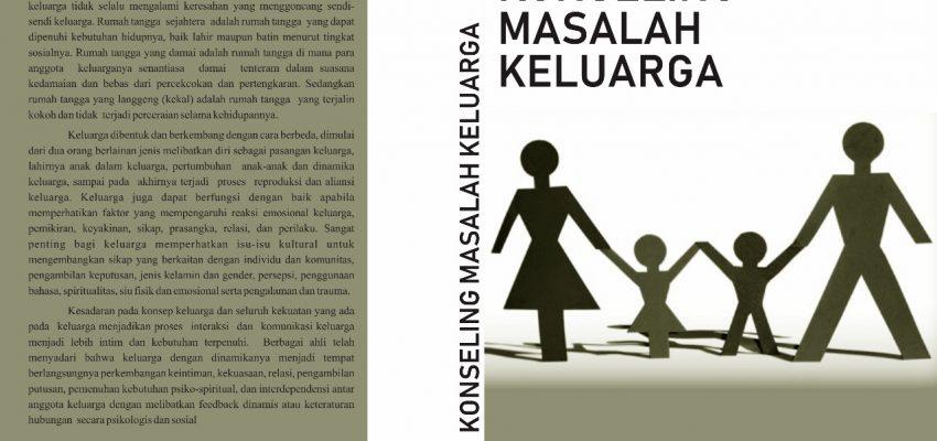 KONSELING MASALAH KELUARGA