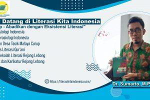 Literasi Kita Indonesia