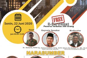 """IAIN Curup dan Literasi Kita Indonesia """"Internasional Webinar"""""""