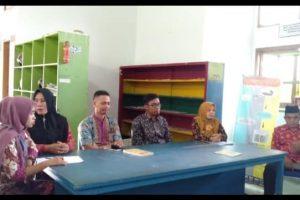 Kegiatan Transformasi Perpustakaan Berbasis Inklusi Sosial di Perpustakaan Daerah Kabupaten Rejang Lebong