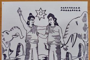 Memahami Sejarah Sriwijaya di Tanah Rejang, Pati Khodam dan Pati Pakal