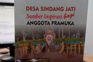 Desa Sindang Jati Sumber Inspirasi Bagi Anggota Pramuka