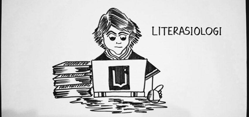 Literasiologi, Hidupkan Nilai dalam Tulisan._