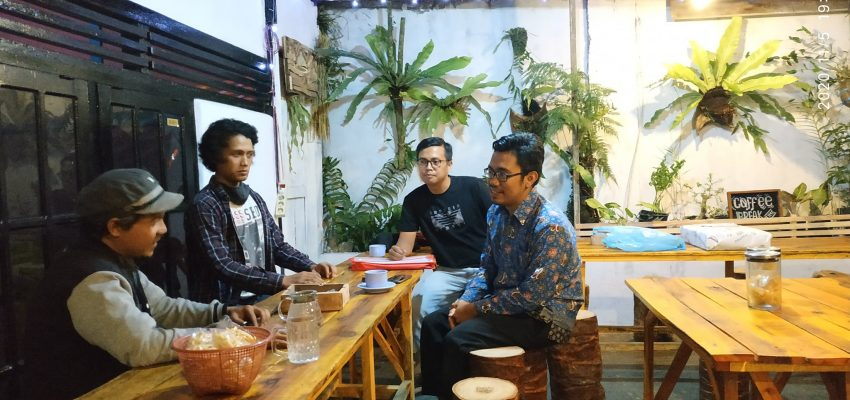 Diskusi Panjang; Naskah Terbaik Masyarakat Bengkulu._