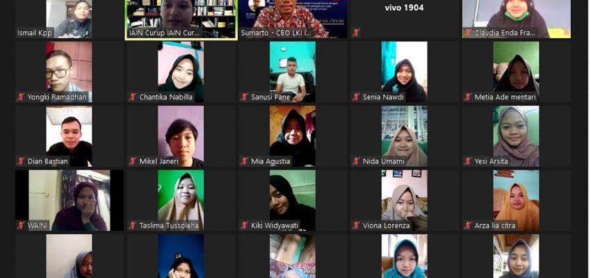 Webinar Strategi Penulisan Makalah, Artikel Jurnal Ilmiah dan Submit OJS._Literasi Kita Indonesia._