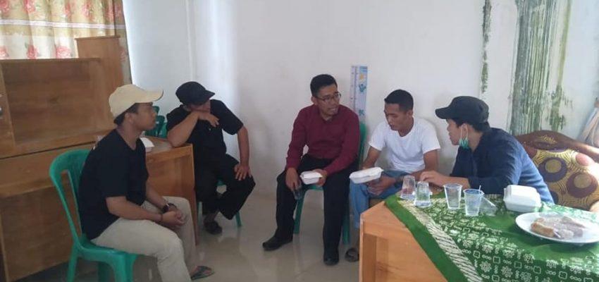 Masyarakat Tani, Gerakan Mahasiswa Petani Indonesia, Serikat Petani Indonesia, Mahasiswa Pecinta Alam; Membangun Desa