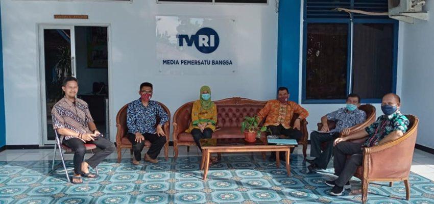 Dialog Publik TVRI : ASN Moderat dan Kemajuan Bangsa