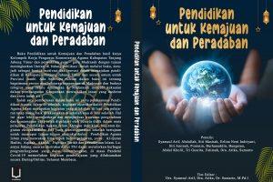 Pendidikan untuk Kemajuan dan Peradaban