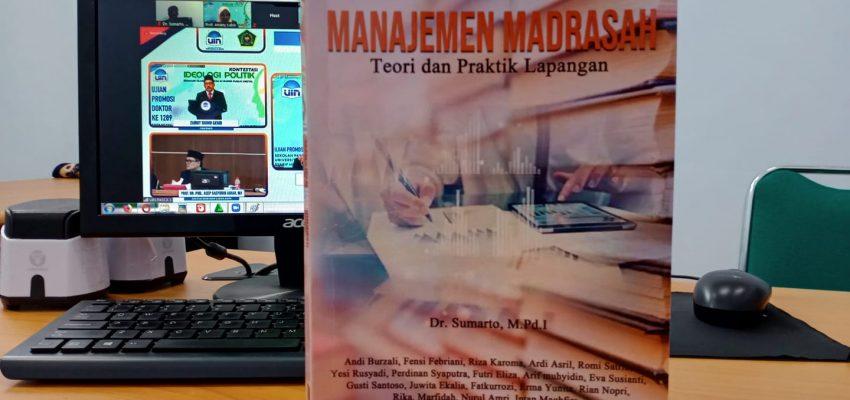 Madrasah dan Problematika