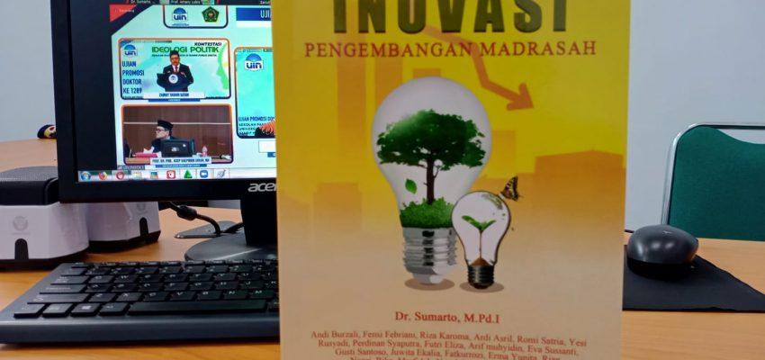 Buku Inovasi Pengembangan Madrasah