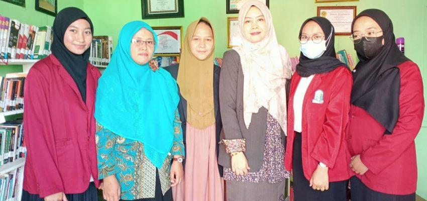 Prodi PIAUD IAIN Curup PPL di RA Tunas Literasi Qur'ani – Menjadi Pendidik Profesional